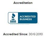 Acores Roofing Better Business Bureau